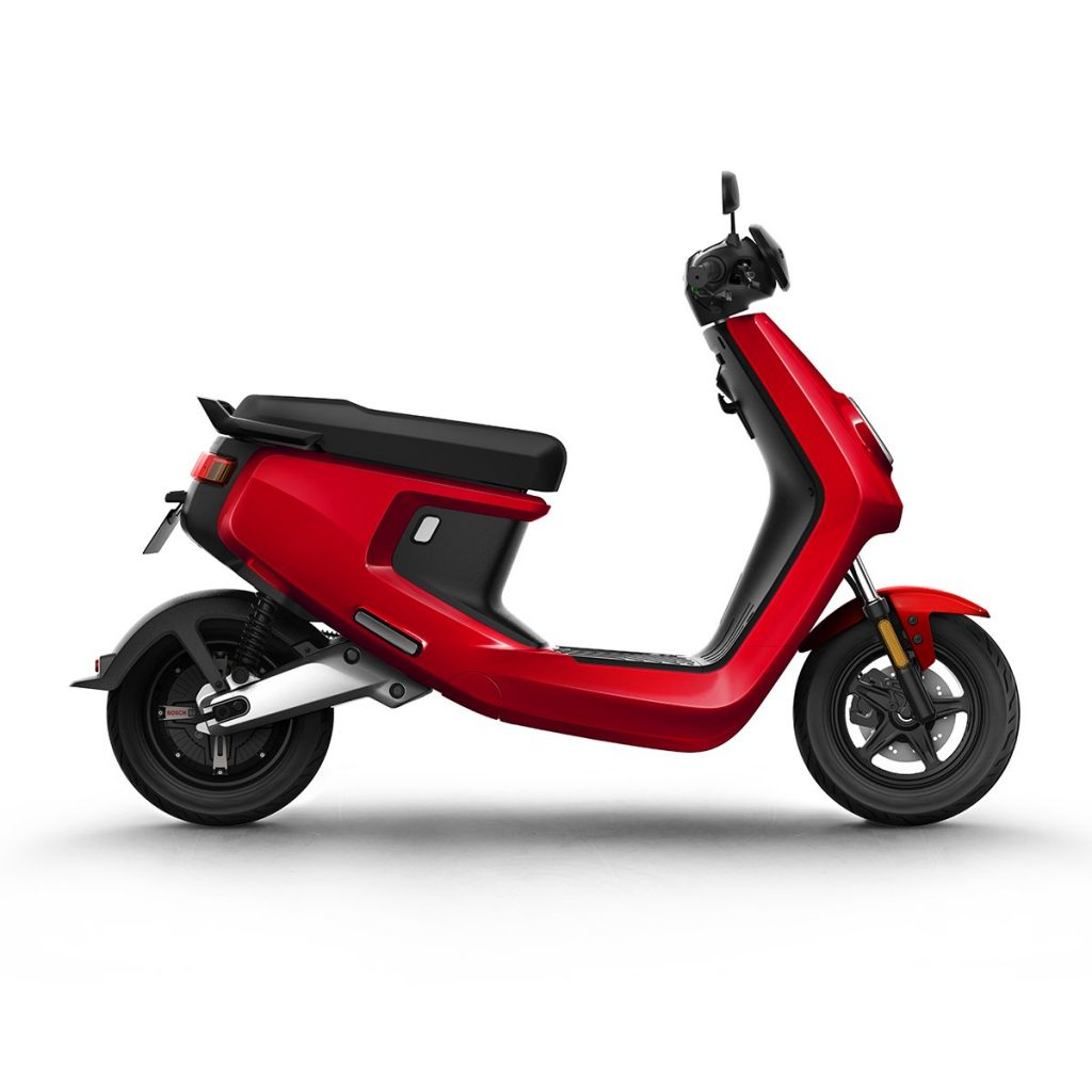 niu mqi+ lite sport niu polska skutery elektryczne