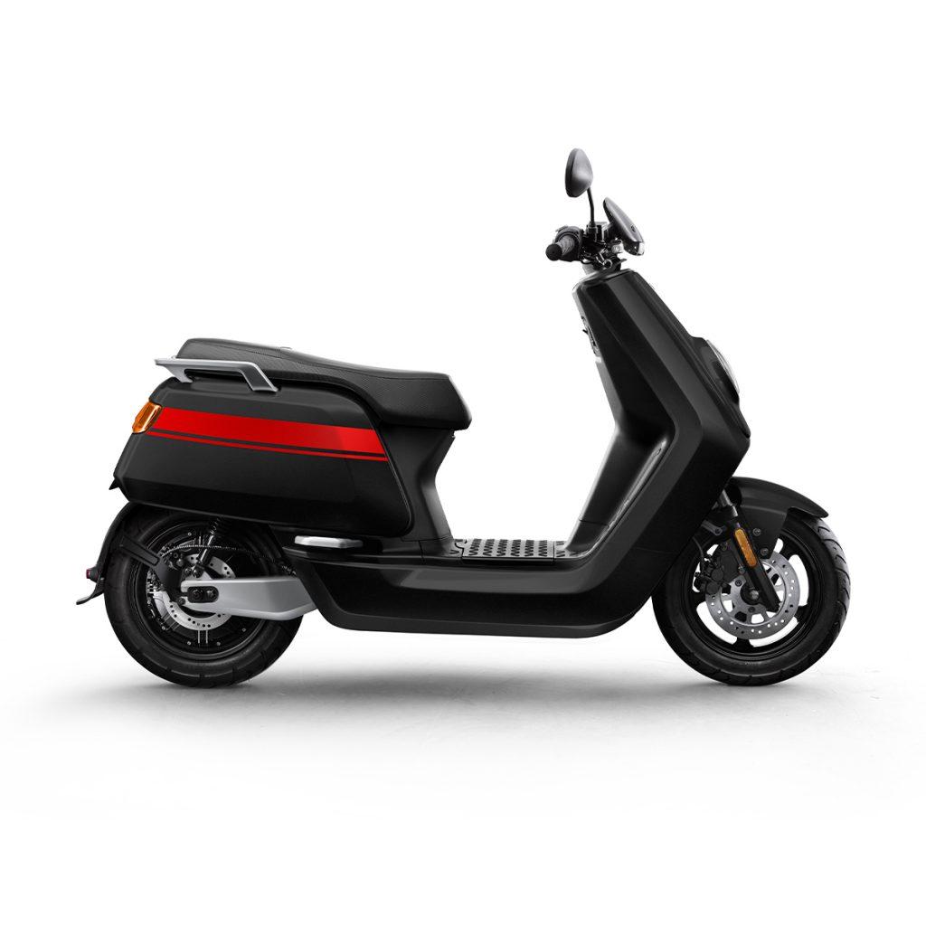 niu nqi gts sport pro niu polska skutery elektryczne