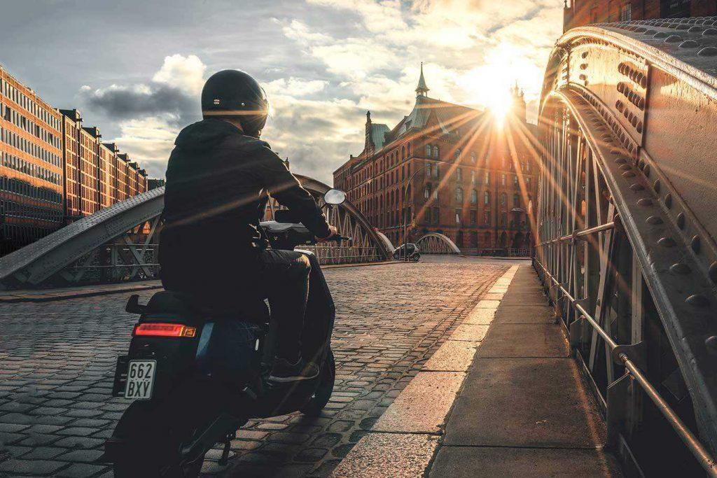skutery elektryczne niu jazdy probne niu polska