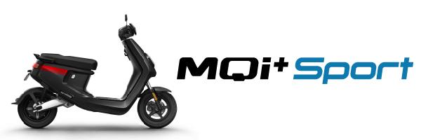 niu mqi+ sport skuter elektryczny niu polska